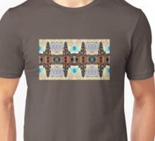 The clones of the church ruins photo art Unisex T-Shirt