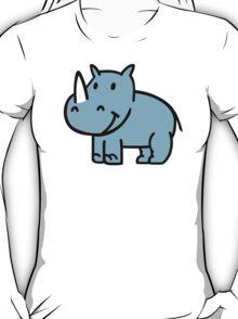 Blue rhino T-Shirt