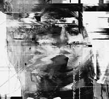 Kurt Cobain by nicebleed