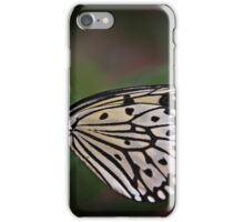 Paper Kite Butterfly  iPhone Case/Skin