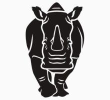 Black rhino Kids Clothes