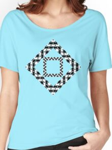 Straight Or Not? Women's Relaxed Fit T-Shirt