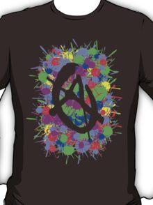 anarchy colourbomb T-Shirt