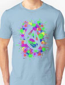 anarchy colourbomb Unisex T-Shirt
