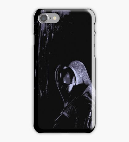 Tali'Zorah iPhone Case/Skin