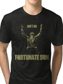 Fortunate Son Tri-blend T-Shirt