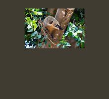 Coati on the tree Unisex T-Shirt