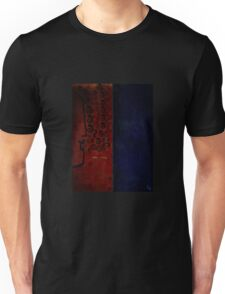 Abstract No. 8 Unisex T-Shirt