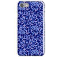 Tudor Gardens iPhone Case/Skin