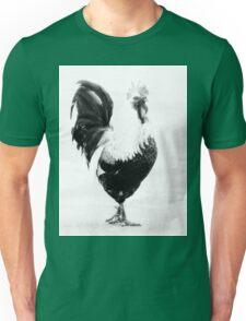 Johny Standing Unisex T-Shirt
