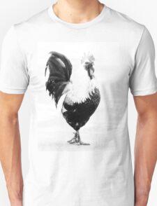 Johny Standing T-Shirt