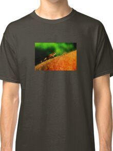 Going up to the top Classic T-Shirt