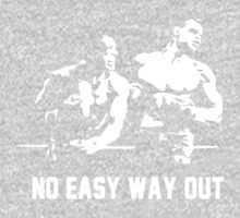 Rocky no easy way out Kids Clothes