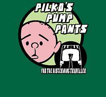 Karl Pilkington - Pilkos Pump Pants T-Shirt