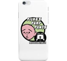 Karl Pilkington - Pilkos Pump Pants iPhone Case/Skin