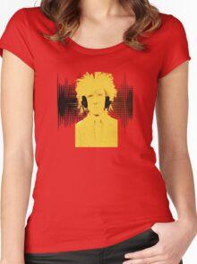 Ziggy Women's Fitted Scoop T-Shirt