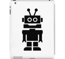 Little robot iPad Case/Skin