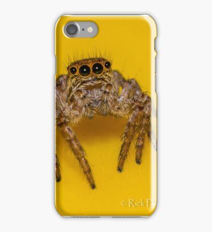 Bin Jumper iPhone Case/Skin