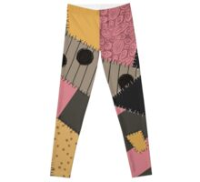 Sally Stitches Original Leggings Leggings