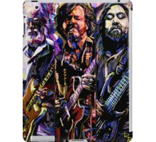 Widespread Panic Art iPad Case/Skin