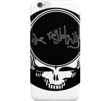 The Residents / Grateful Dead Steal Your Face  iPhone Case/Skin