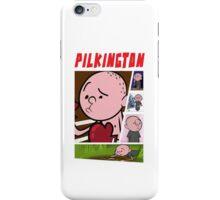 Karl Pilkington - Fan Montage iPhone Case/Skin