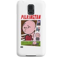 Karl Pilkington - Fan Montage Samsung Galaxy Case/Skin