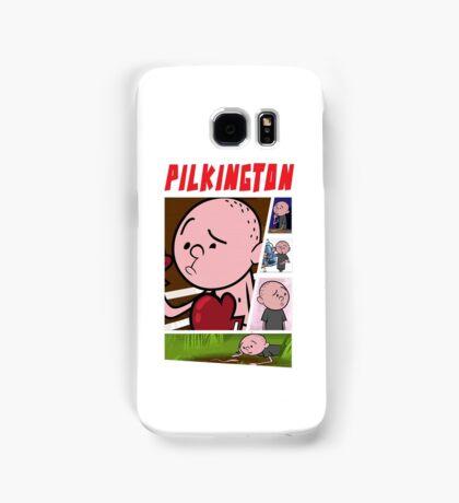 Karl Pilkington - Fan Montage Samsung Galaxy Case/Skin