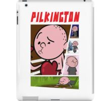 Karl Pilkington - Fan Montage iPad Case/Skin