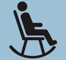 Rocking chair Baby Tee