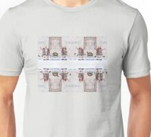 Presidential Guards Evzones X16 Unisex T-Shirt
