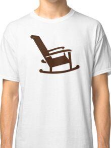 Rocking chair Classic T-Shirt
