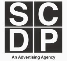 SCDP: An Ad Agency  by Filmowski