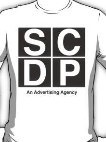 SCDP: An Ad Agency  T-Shirt