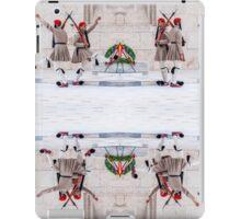 Presidential Guards Evzones X8PO iPad Case/Skin