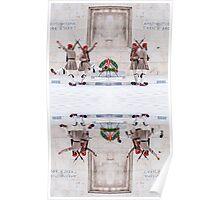Presidential Guards Evzones X8PO Poster