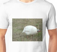 The Hunchback of Chickenville T-Shirt