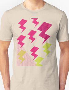Struck by lightning T-Shirt
