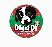 Dinki Di Dog Food T-Shirt