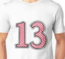 Lucky 13 Unisex T-Shirt