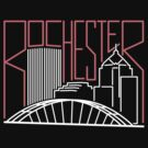 Rochester Thin by Cory Marra