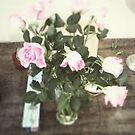 Roses And Wood by Ella May