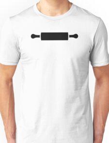 Rolling pin Unisex T-Shirt