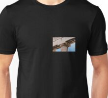 Parthenon column Unisex T-Shirt