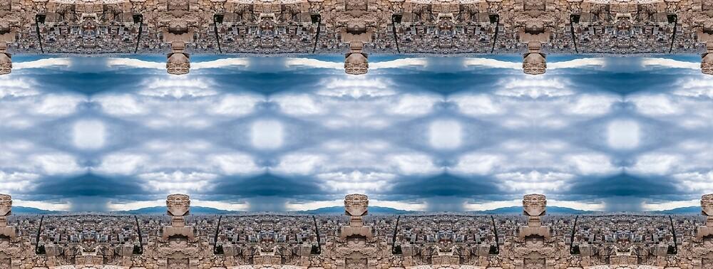 Stormy straight mirrored X16 by Yevgeni Kacnelson
