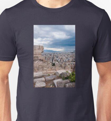 Stormy straight Unisex T-Shirt