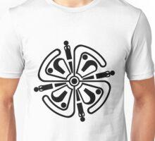 Haven Tv Tattoo Unisex T-Shirt
