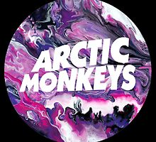 Arctic Monkeys Edit by coldcappuccinos