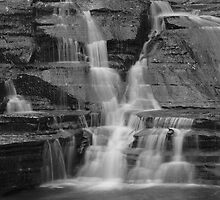 Treman Park, Ithaca, NY by mklue