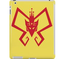 Venture Bros and Transformers iPad Case/Skin